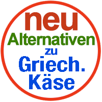 Neu Alternativen Gr.Kase